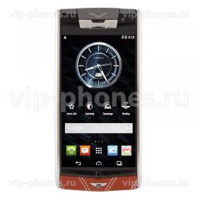 Vertu Signature Touch Bentley